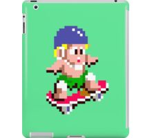 Wonder Boy iPad Case/Skin