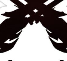 League of Legends Zed Sticker