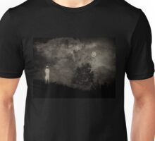 The Watcher in the Woods Unisex T-Shirt