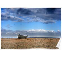 Dungeness Through a Prime Lens 11 Poster