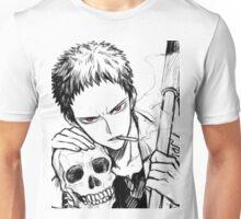 Manga Boy. Unisex T-Shirt