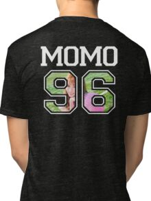Twice - Momo 96 Tri-blend T-Shirt