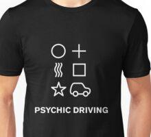 Psychic Driving  Unisex T-Shirt