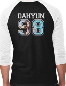Twice - Dahyun 98 Men's Baseball ¾ T-Shirt