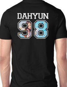 Twice - Dahyun 98 Unisex T-Shirt