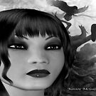 Erika's Vision by Junior Mclean