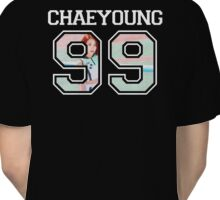 Twice - Chaeyoung 99 Classic T-Shirt
