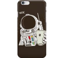 Houston... We have a Coffee!  iPhone Case/Skin