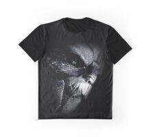 Garrus - Mass Effect Graphic T-Shirt