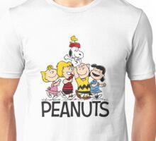 Snoopy Peanuts Unisex T-Shirt