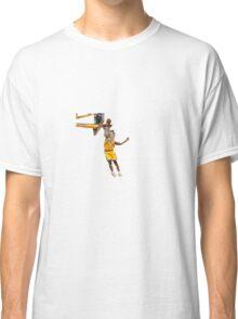 Miley Dunks Classic T-Shirt