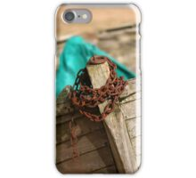 Dungeness Through a Prime Lens 08 iPhone Case/Skin