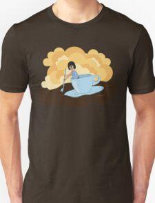Cup of Tina Unisex T-Shirt