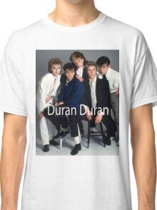 Duran Duran Vintage Classic T-Shirt