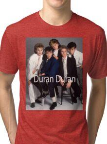 Duran Duran Vintage Tri-blend T-Shirt
