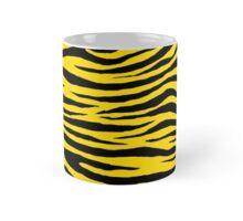 0620 School Bus Yellow Tiger Mug