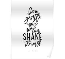 Shake Shake Shake Poster