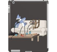 Video Game Wizards iPad Case/Skin