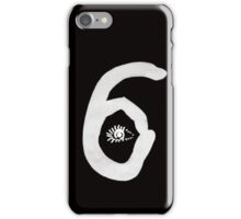 Drake 6 Summer  iPhone Case/Skin