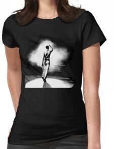 Dave Gahan from 101 -2- Womens Fitted T-Shirt