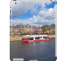 The River Ouse iPad Case/Skin