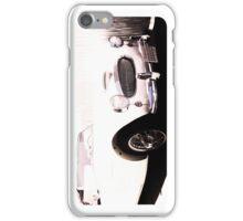 1962 Austin Healey iPhone Case/Skin
