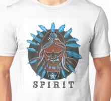 Hawk spirit Unisex T-Shirt