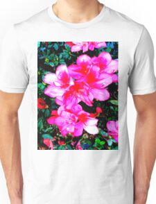 Corsage Unisex T-Shirt