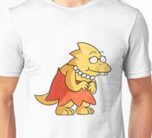 Alphys Undertale parody Unisex T-Shirt
