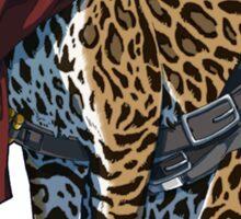 Revolver Ocelot Sticker