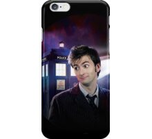 I'm The Doctor! iPhone Case/Skin