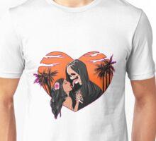 Embrace the death! Unisex T-Shirt