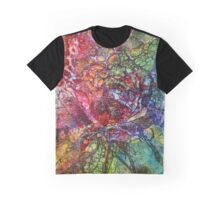 Summer Wine 8 Graphic T-Shirt