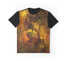 When The Stars Are Right - M78 In Orion Graphic T-Shirt