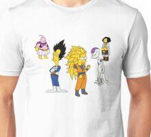 Dbsons Parody Unisex T-Shirt