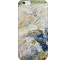 Black Faced Sheep iPhone Case/Skin