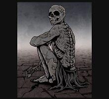 Patient Death Long Sleeve T-Shirt