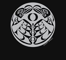 Coast Salish Eagle Unisex T-Shirt