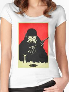 Ranger Women's Fitted Scoop T-Shirt
