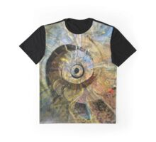 The Atlas Of Dreams - Color Plate 35 Graphic T-Shirt