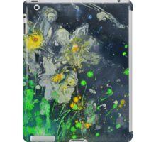 Neon Daffodils iPad Case/Skin
