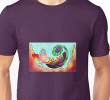 Rising From the Ashes Unisex T-Shirt