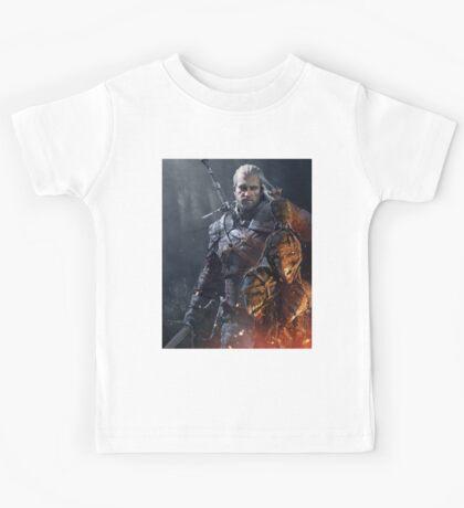 Geralt Kids Tee