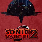Sonic Adventure 2 by stephenb19