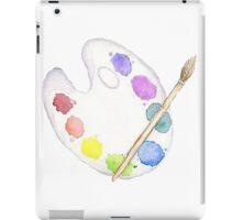 Paint Set iPad Case/Skin
