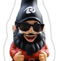 Keemstar is a gnome Sticker