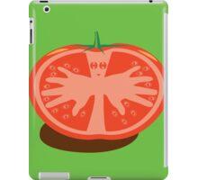 Tomato Guy iPad Case/Skin