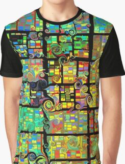 Rogues Gallery 5 Graphic T-Shirt