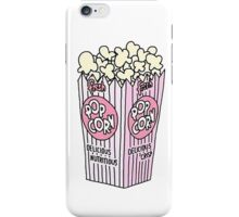 Popcorn iPhone Case/Skin