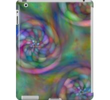 Rogues Gallery 11 iPad Case/Skin